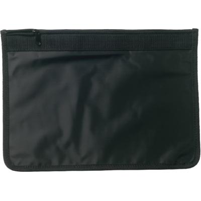 Image of A4 nylon document bag
