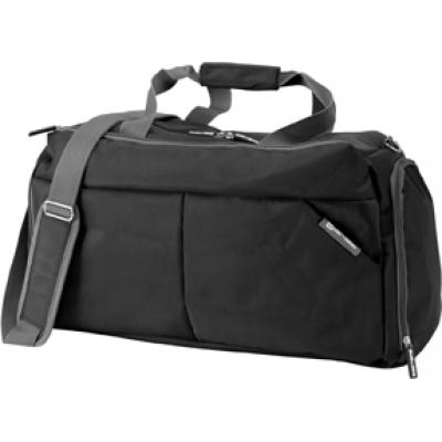 Image of GETBAG polyester (1680D) sports/travel bag