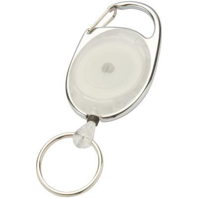 Image of Gerlos roller clip key chain