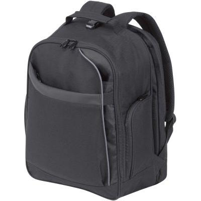 Image of Checkmate 15'' laptop backpack