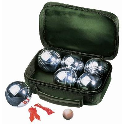 Image of Henri 6-ball petangue set