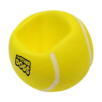 Image of Tennis Ball Phone Holder