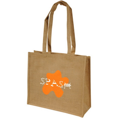 Image of Simba Jute Bag