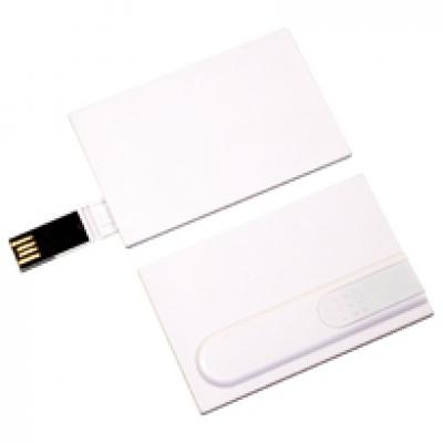 Image of Card Slider USB FlashDrive