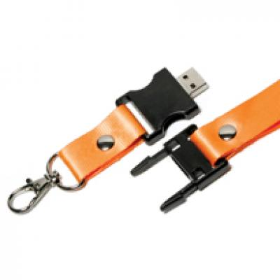 Image of Lanyard USB FlashDrive