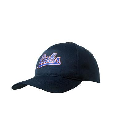 Image of Budget 5 Panel Cap