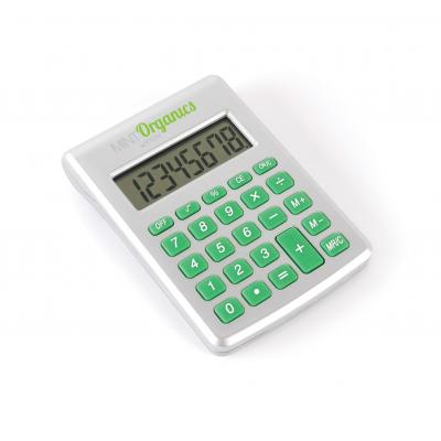 Image of Water Powered Calculator