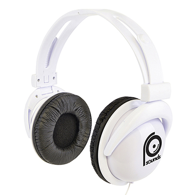 Image of Overhead Headphones
