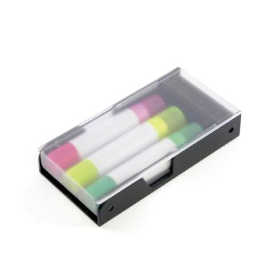 Image of Wax Crayon 3Pc Highlighter Crayon Set