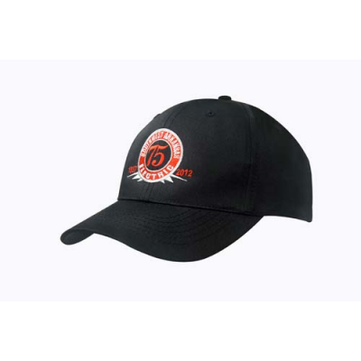Image of Budget 6 Panel Cap