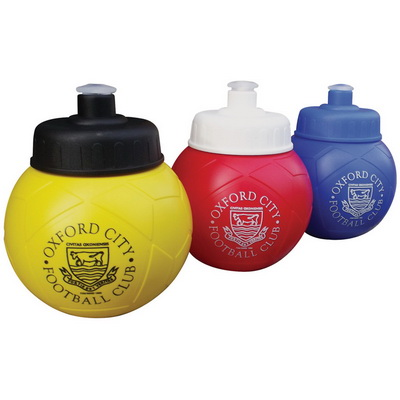 Image of Football Bottle 400ml