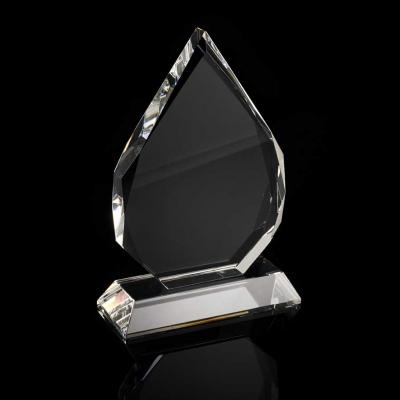 Image of Optical Crystal Spear Award