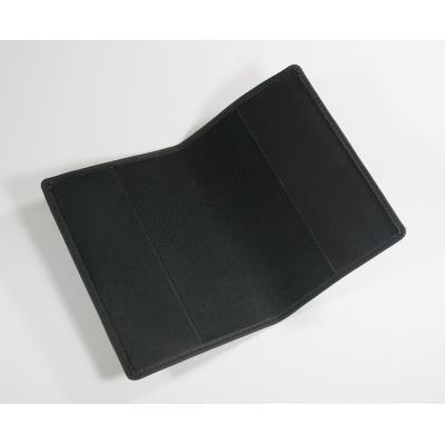 Image of Burlington PU Passport Wallet