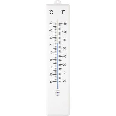 Image of Plastic outdoor thermometer