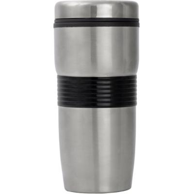 Image of 500ml travel tumbler.