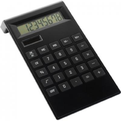 Image of ABS desk calculator