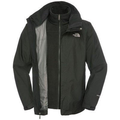 Image of North FaceEvolve 11 Triclimate Jacket