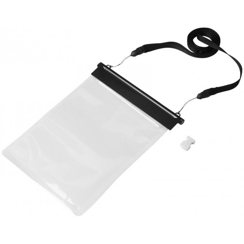 Image of Splash mini tablet waterproof touch screen pouch