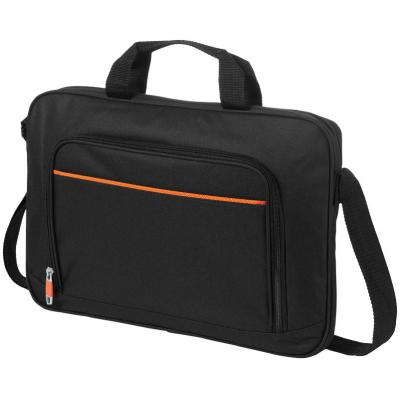 Image of Harlem 14'' laptop conference bag