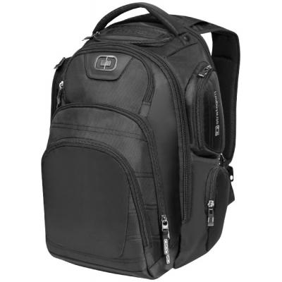 Image of Stratagem 17'' laptop backpack