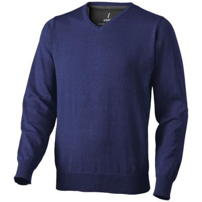 Image of Spruce V-neck pullover