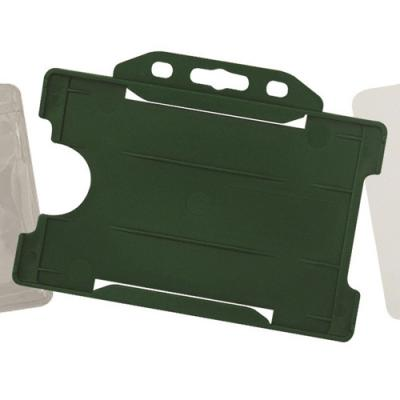 Image of Rigid Plastic Cardholders