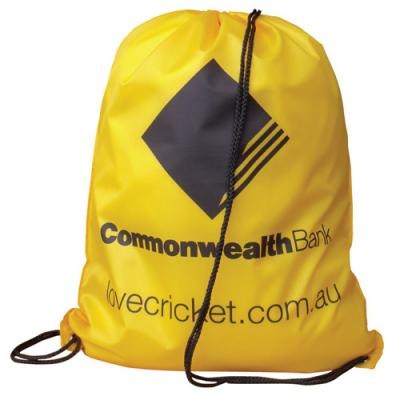 Image of Nylon Drawstring Bags