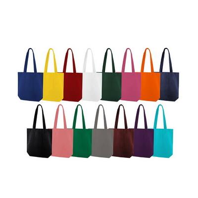 Image of Kindi Coloured 10oz Canvas Bag