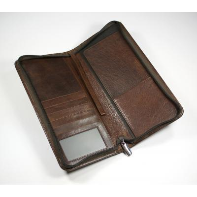 Image of Ashbourne Travel Wallet