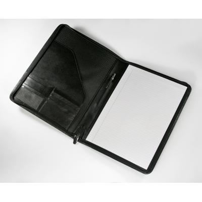 Image of Eco-Verde A4 Zipped Folder