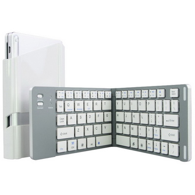 Image of Freedom Folding Bluetooth keyboard