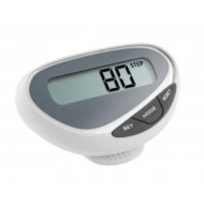 Image of Tri view pedometer