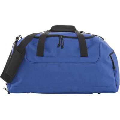 Image of Polyester (600D) travel bag