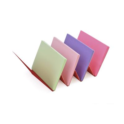 Image of Fold Out Concetina Sticky Note Pad