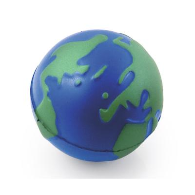 Image of Globe Shaped Stress
