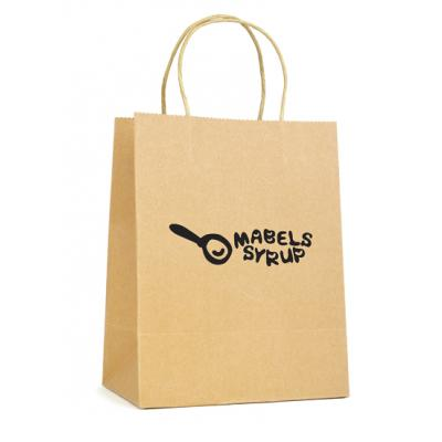 Image of Brunswick Medium Paper Bag