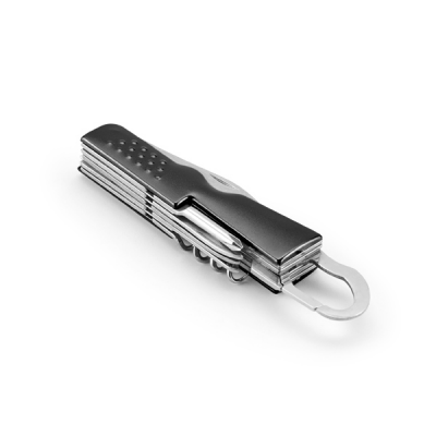 Image of Pocket Knife With 10 Functions