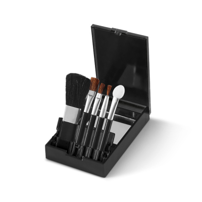 Image of 5 Piece Makeup Brush Set