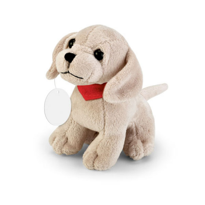 Image of Polyester Plush Toy