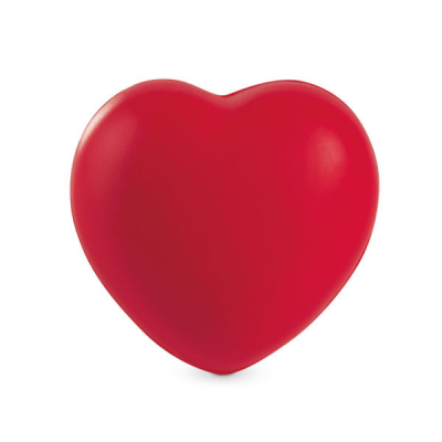 Image of Heart Stress Toy