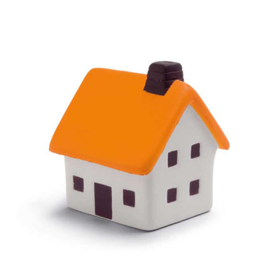 Image of House Shaped Stress Toy