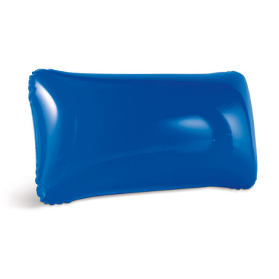 Image of Inflatable Pillow Opaque Pvc