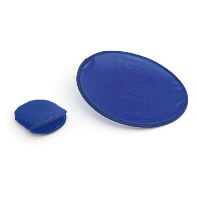 Image of Foldable Frisbee With Pouch