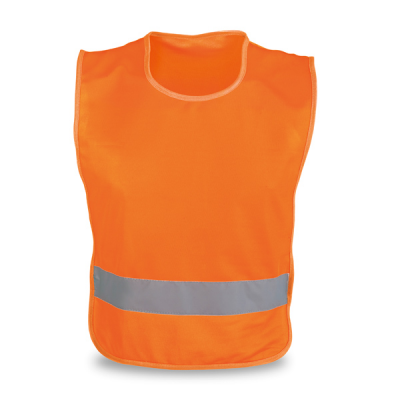 Image of Reflective Vest For Children