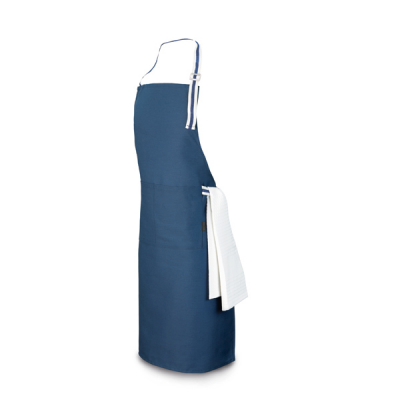 Image of Apron with 2 Pockets