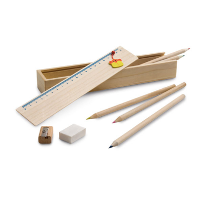 Image of Drawing Set