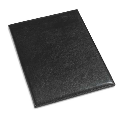Image of Imitation Leather Menu Cover
