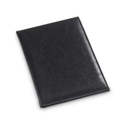 Image of Imitation Leather Bill Holder