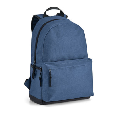 Image of Laptop Backpack With Padded Back