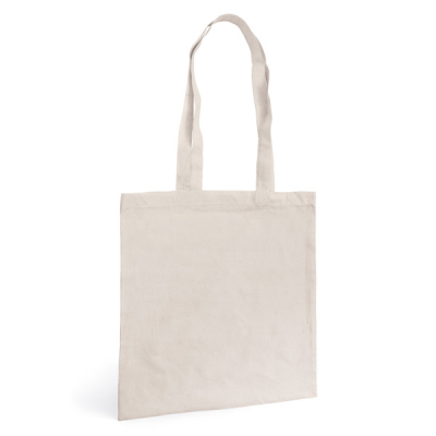 Image of 75cm Natural Cotton Shopping Bag